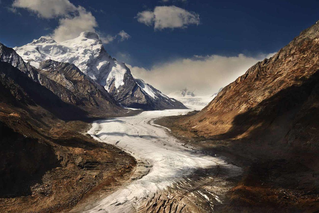 Zanskar Valley
