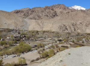 ANG village