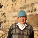 Tsewang Dorjey(Khigu Tsering)