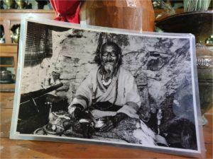 Great Grand father of Tsewang Thamchos