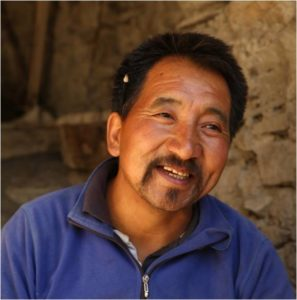 TSERING DAWA Ga Tsering Pa House, Chilling Age: 54 years  Years in Operation: 45 yrs Status: Currently Practicing