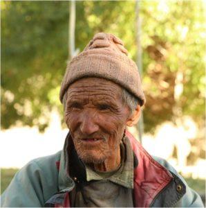 RINCHEN PALDAN Chik-papa House, Chilling Age: 86 years  Years in Operation: 45 yrs Status: Retired