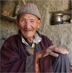 NAMGYAL TSERING Chik-papa House, Chilling Age: 81 years  Years in Operation: 40 yrs Status: Retired