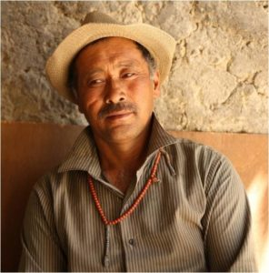 TSEWANG GONBO Chilling Age: 48 years  Years in Operation: 30 Status: Currently Practicing